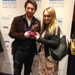 Alexei & Jessica, Best Thriller Award, Limelight Awards 2012