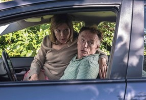 The Driving Seat (2016)